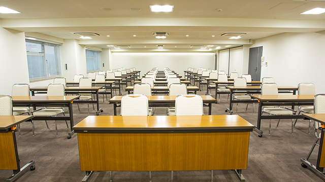 Meeting room AB(A+B)